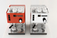 Rancilio Silvia Coffee Machine