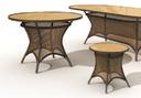 Table Set Grand Traverse Lloyd Flanders