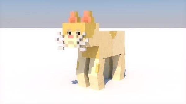cat c4d