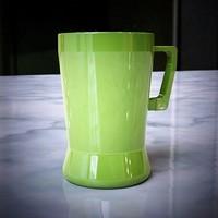 free obj model mug printable