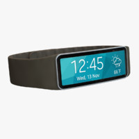 max samsung gear fit gold