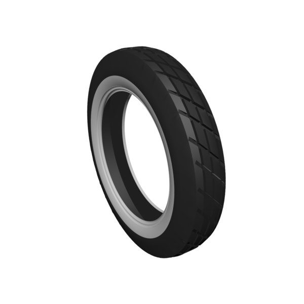 free 3ds mode old school tire