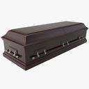 coffin 3D models