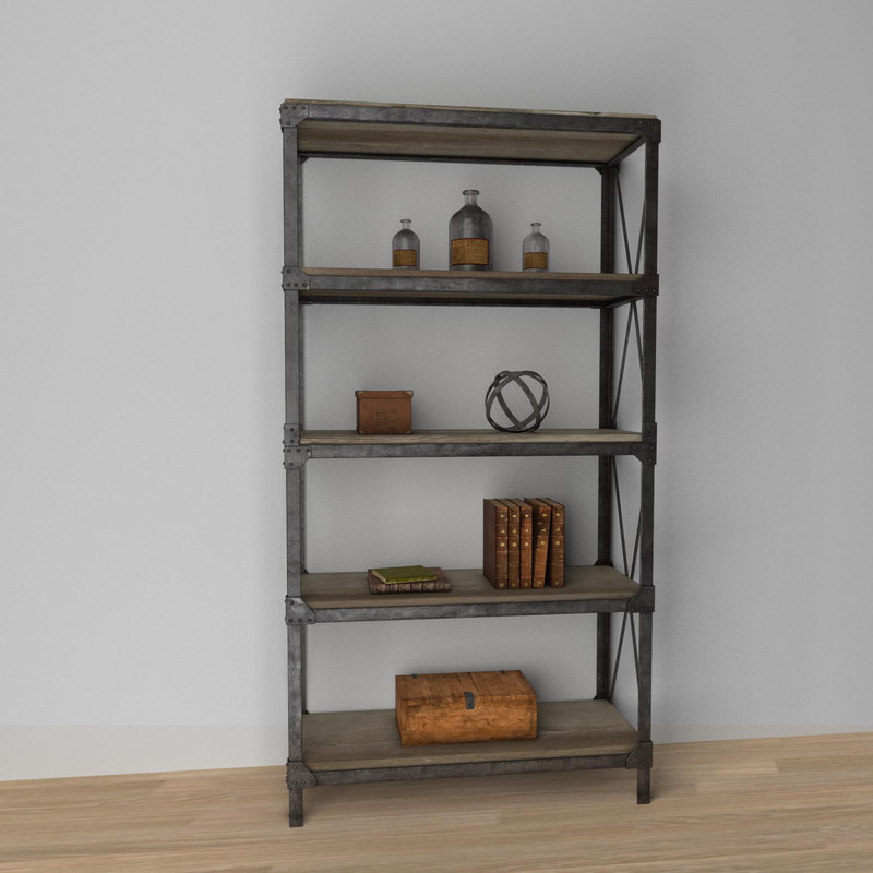 decorative shelf max