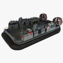 hovercraft 3D models