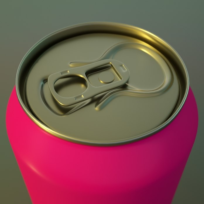can cola obj