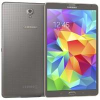 Samsung Galaxy Tab S 8.4 Titanium Bronze