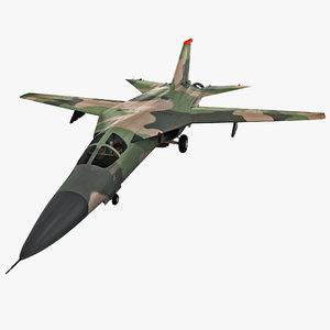 general dynamics f-111 aardvark max