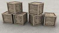 wood box999