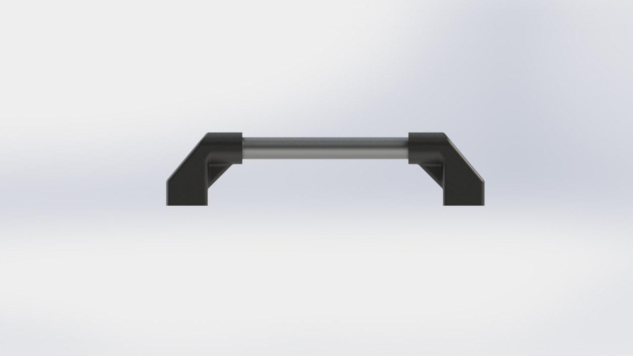 3ds handle