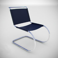 Bauhaus chair