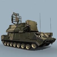 SA-15 Tor-M1