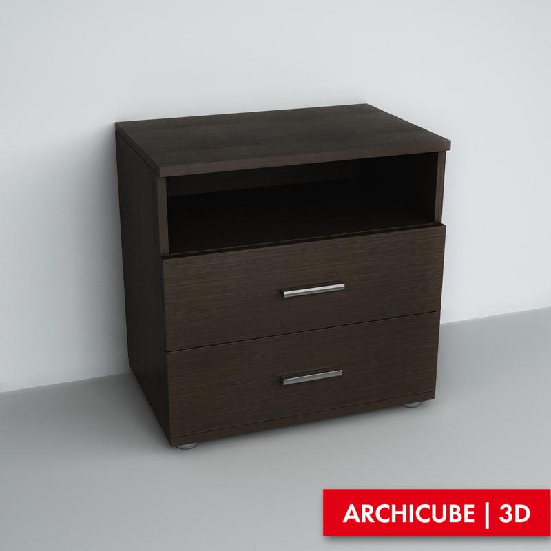 obj nightstand