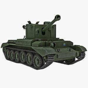 max cruiser tank mk viii