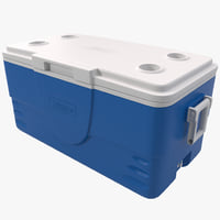 ice chest coleman 3ds
