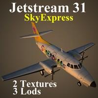 JS31 SXR