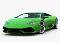 Lamborghini huracan LP 610 4 2015