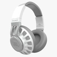 3ds headphones jbl s700 white