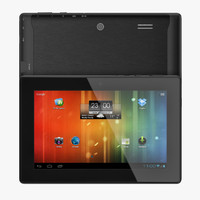 android small pc tablet 3d max