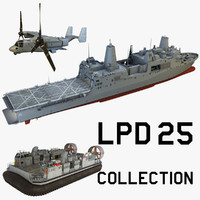 LPD 25 Collection