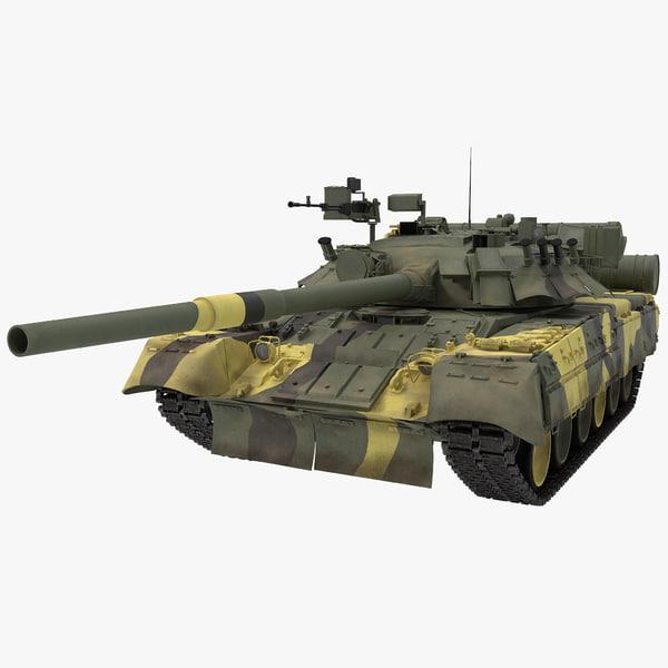 soviet main battle tank 3ds
