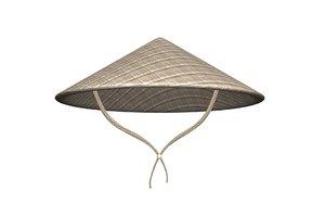 maya conical hat