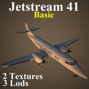 max british aerospace 41 basic