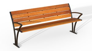 max freesia bench