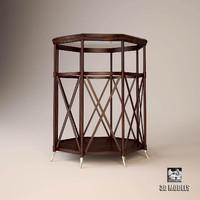 free max model napoleon drum baker