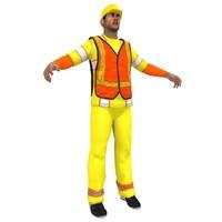 Road Worker V3