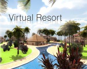 resort rt 3ds