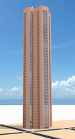 obj skyscraper nr 16