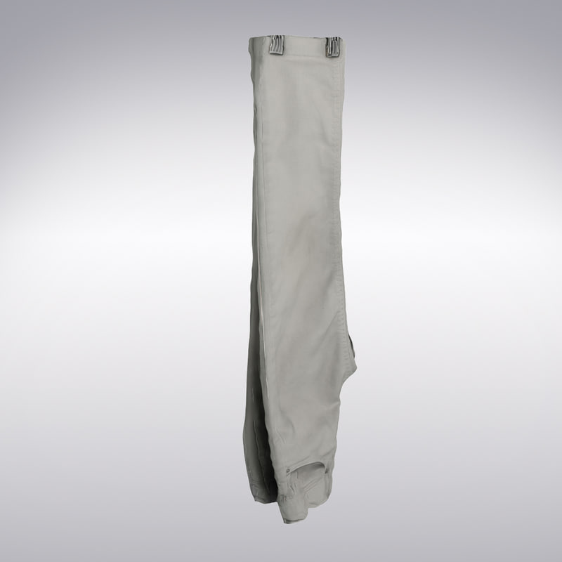 3ds max denim pants white scanning