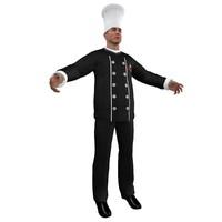 Chef V2