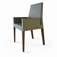 3ds max designer forum arm chair