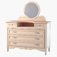 Ferretti & Ferretti Dressing Table
