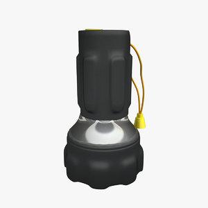 max flashlight light flash