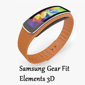 element 3 3d 3ds