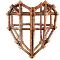 max iron heart love