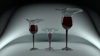 Designed Glasses