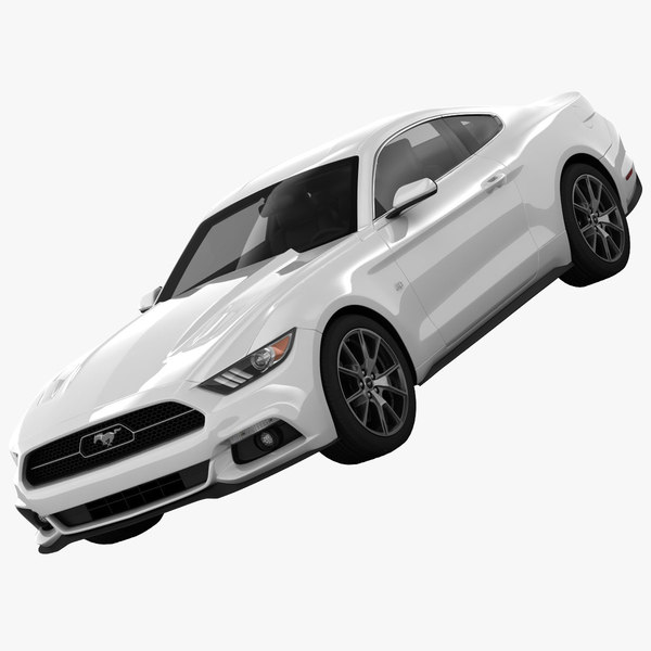 of mustang 50 year limited