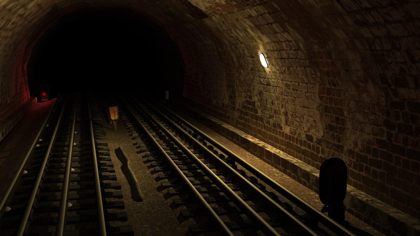 tunnel segment max