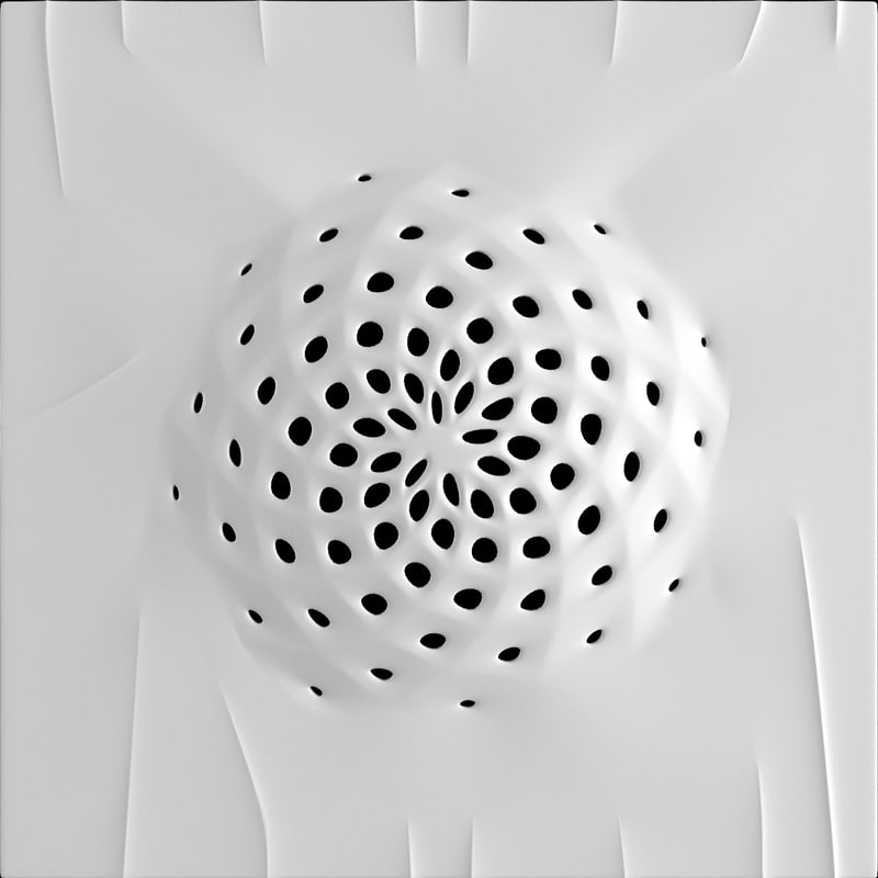 dupont corian wall panel max free