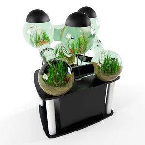max aquarium labyrinth aqua