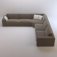 arketipo best sofa max