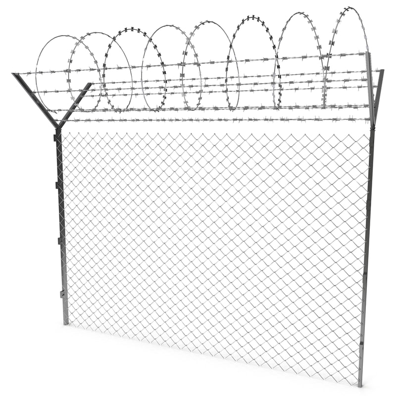 Wire Fence. Wire Fence L - Churl.co