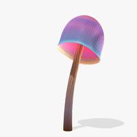 fantasy mushroom 3ds