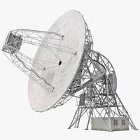 Radio Telescope Observatory