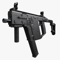 KRISS Vector SMG .45 ACP
