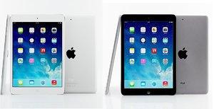 apple ipad air mini max